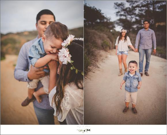 Torrey Pines Family Session