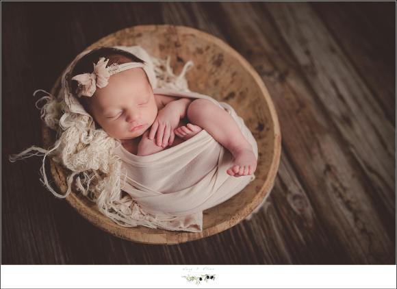 South Carolina Newborn