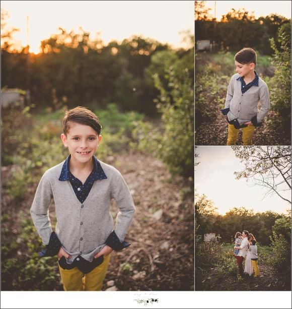 austin texas family session
