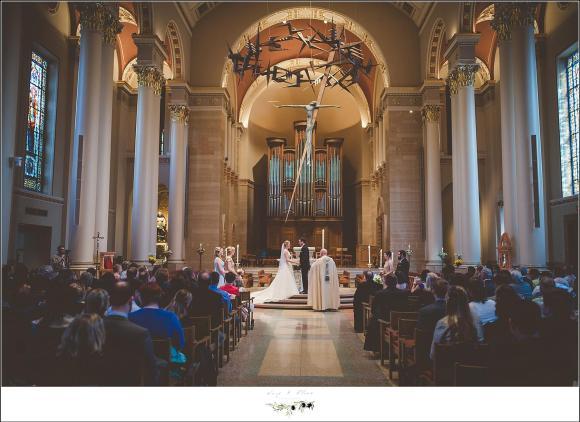 church wedding in milwaukee wi
