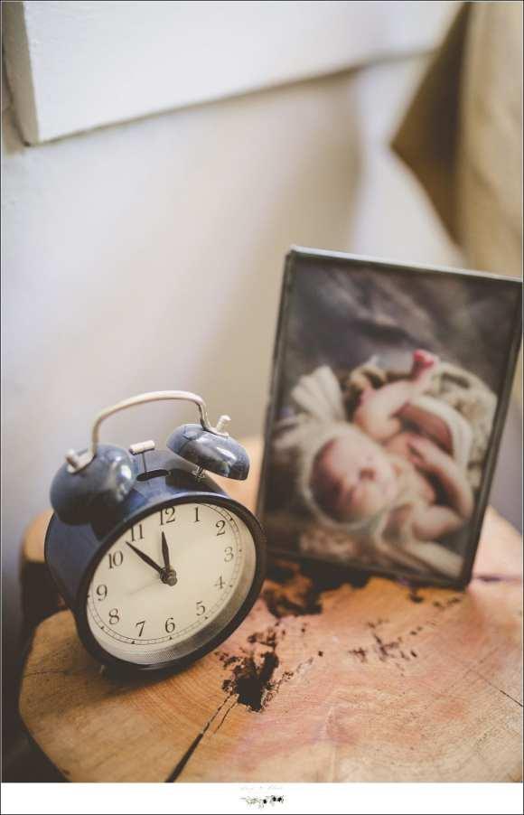cherish the time