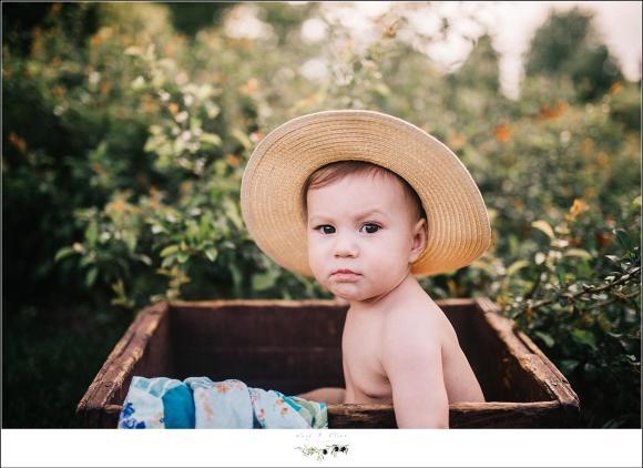 little sun hat