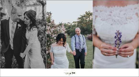 arboretum wedding madison wi
