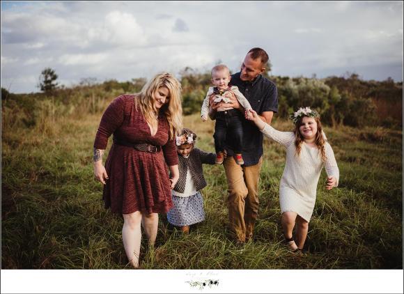 Orlando Florida Family Photography
