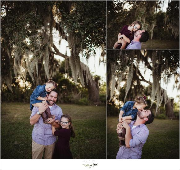 Orlando Florida Outdoor Photography Session