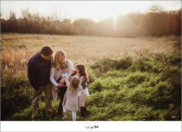 Madison Wisconsin Family Photography Session