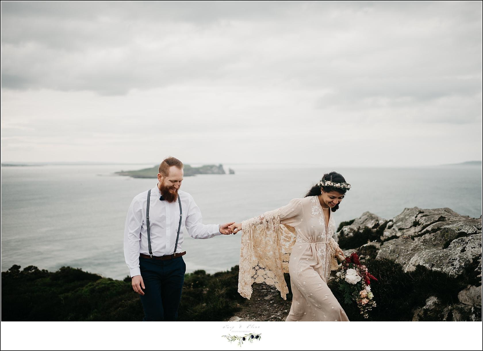 wedding photography workshop in Ireland