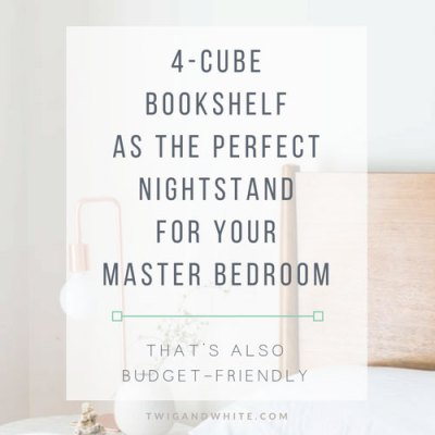 Finding the Perfect Nightstands for the Bedroom