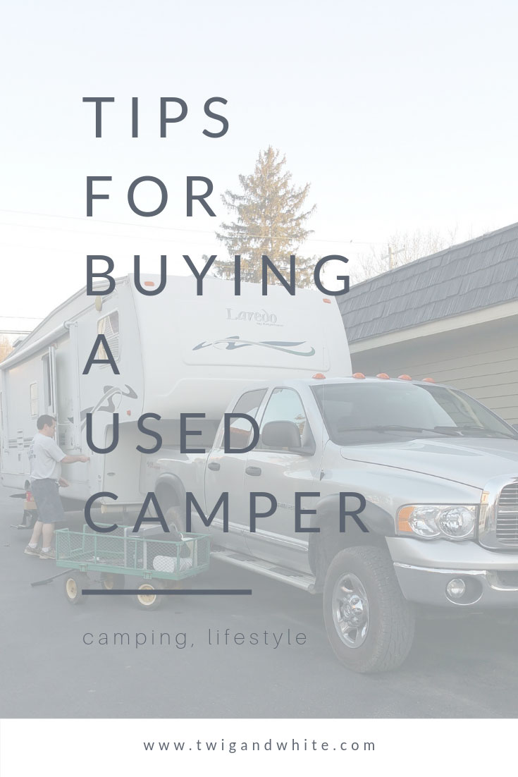 tips-for-buying-a-used-camper