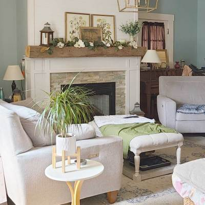 15 Ways to Update Any Room in Your House on a Budget