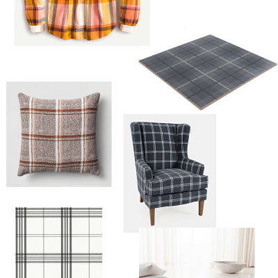 Currently Loving – Preppy Plaid