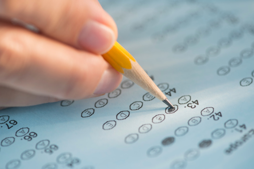 Assessments: helpful or a hindrance