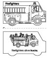 Fire safety and fire prevention lesson ideas and