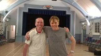 Simon & Martyn