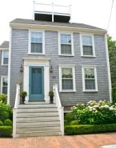 Twig Perkins Inc Nantucket Builder Main Street House24