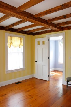 Twig Perkins Inc Nantucket Builder Main Street House5