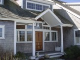 Nantucket Home in Tom Nevers built by Twig Perkins Inc. -17