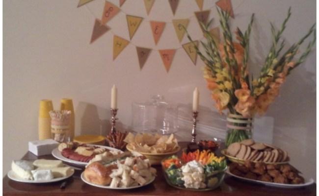 Housewarming Party Twigs N Honey
