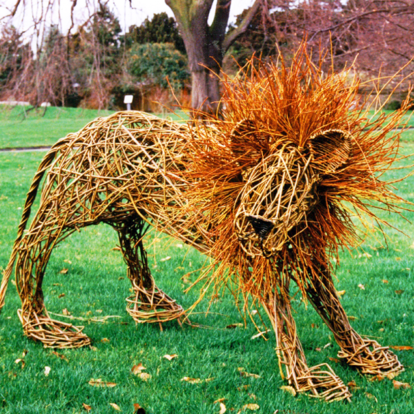 Twigtwisters Willow Sculptures & Work Courses