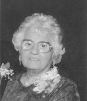 grandma tessie