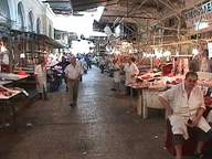 Athens Central Meat Market