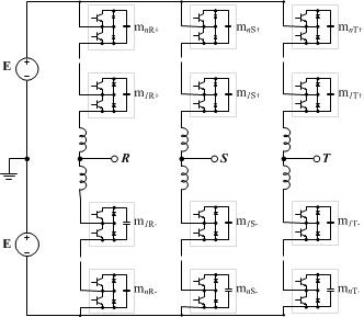 ModularMultilevelConverter