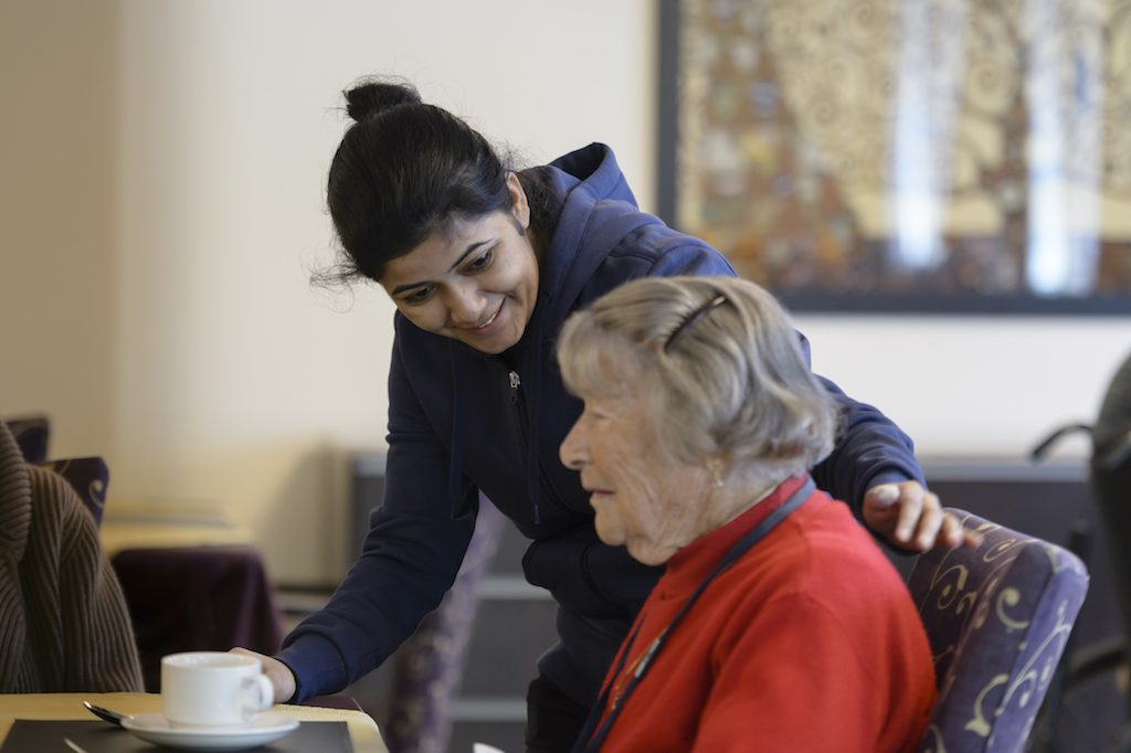 Personal Care Assistants  Twilight Aged Care