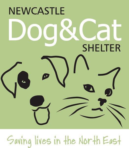 dog & cat logo - generic with strapline