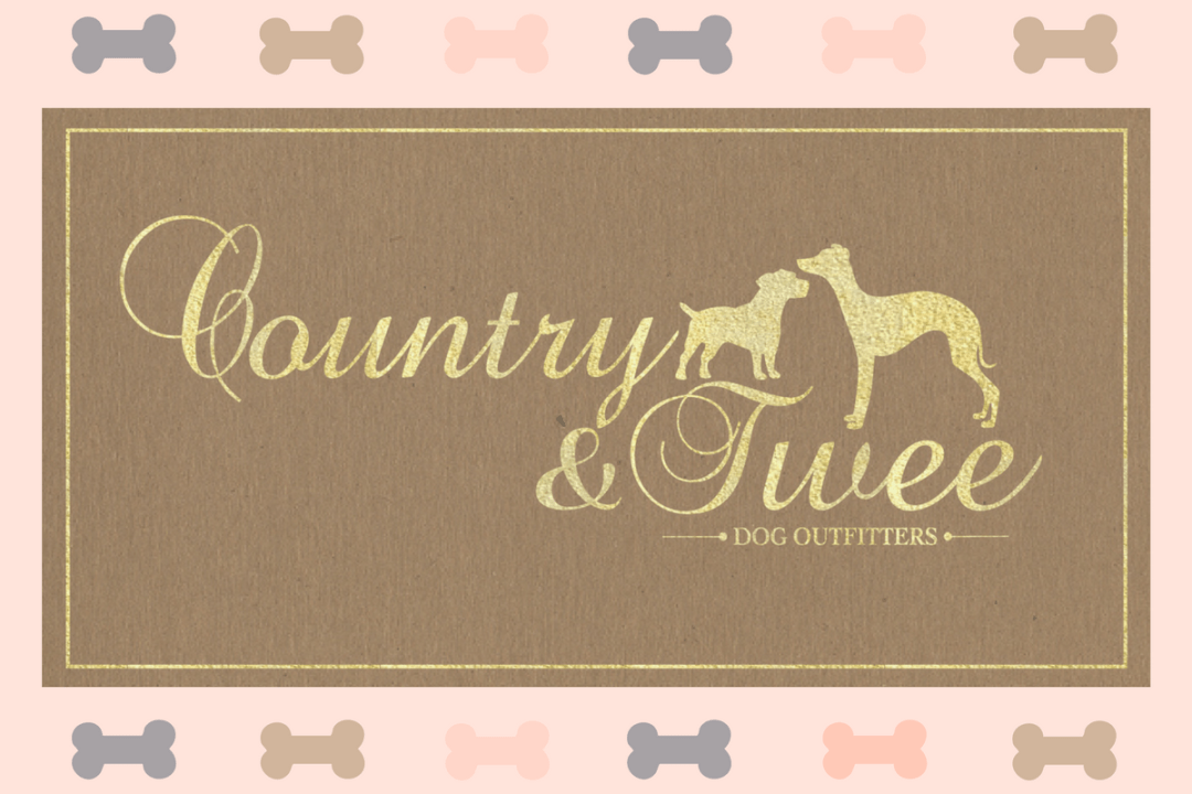 Click to discover why we think Country & Twee could be one of the best dog brands 2018