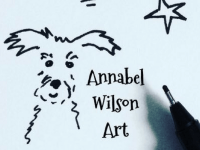 Annabel Wilson Art