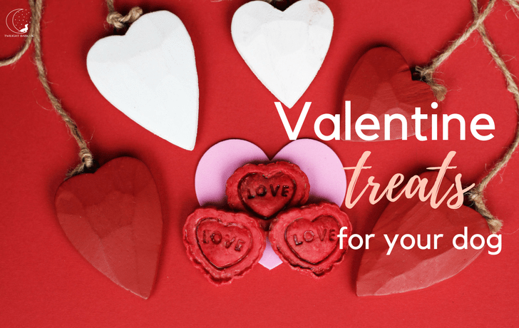 Sweets For Your Sweet! Ideal Treats For Your Valentine…