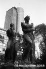 Frankfurt Beethoven-Denkmal