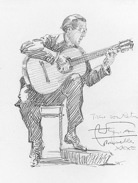 Why Classical Guitar?