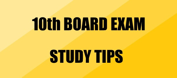 Tips to top in ICSE exam 2019