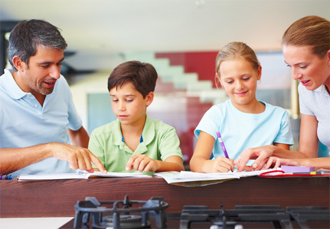 Should parents focus on marks or knowledge?