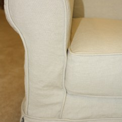 Dining Chair Cushions With Ties 6 Table Project Gallery | Twill Slipcover Studio