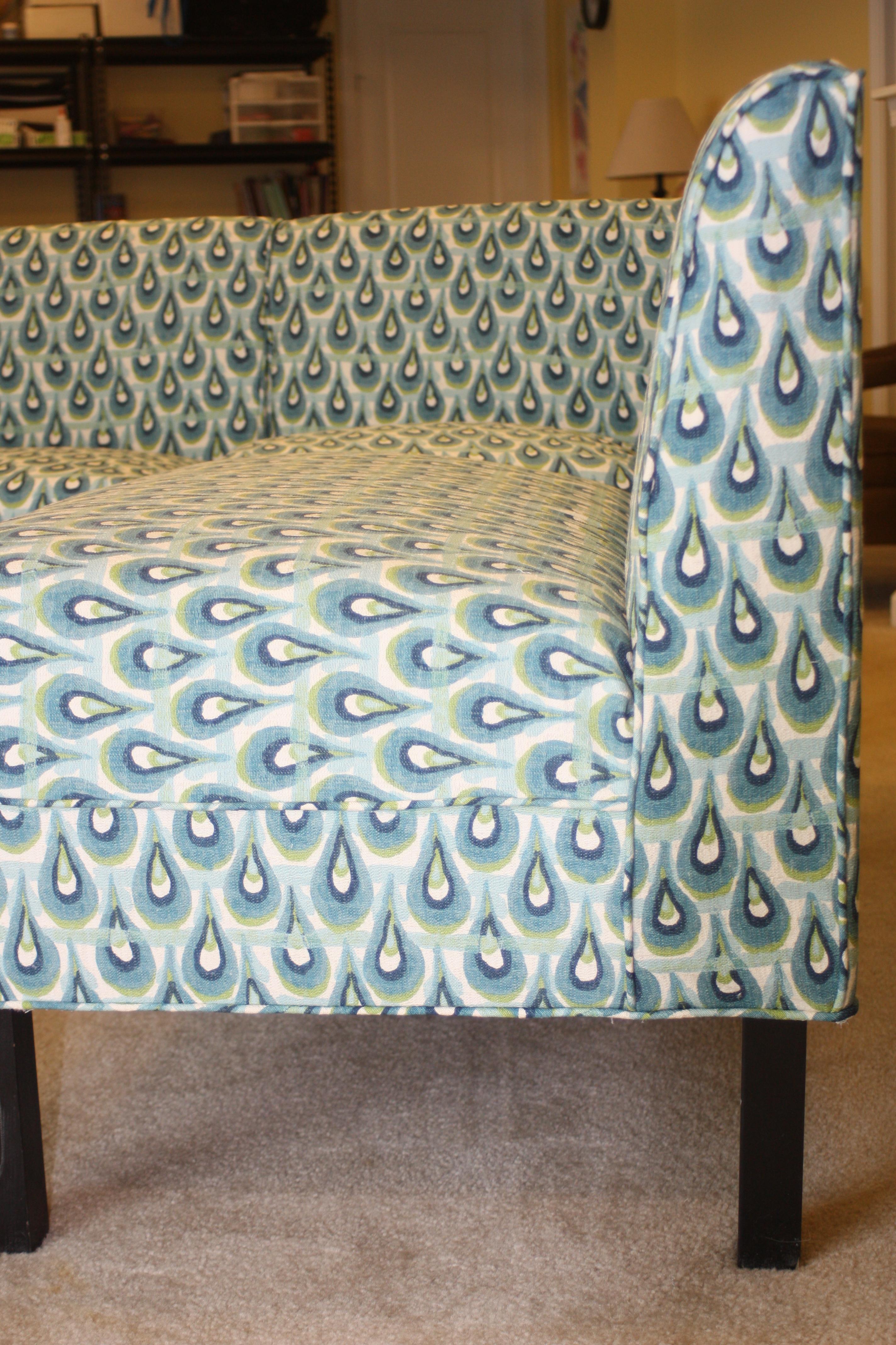 ballard designs dining chair slipcovers folding accessories project gallery twill slipcover studio