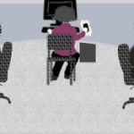 I am the Chair