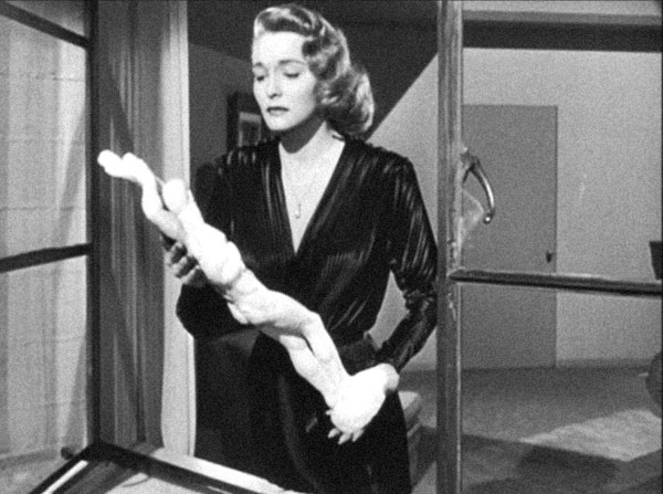 Patricia Neal in the Fountainhead