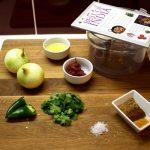 Balti Curry Sauce
