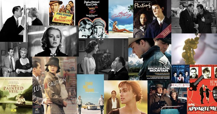 Some Romantic Movies