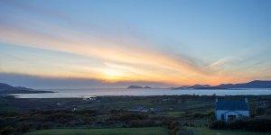 The Undeniable Beauty of the Beara Peninsula