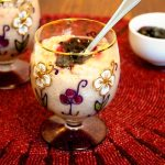 Baked Coconut Rice Pudding