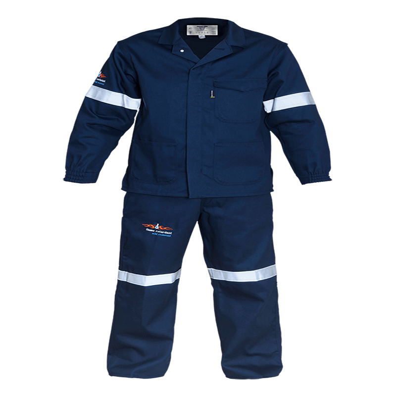 Acid & Flame Retardant worksuit