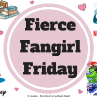 Fierce Fangirl Friday – Superhero Movies Releases 2017