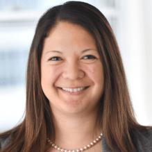 Linh Calderon, Twin Cities Care