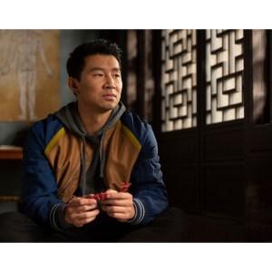 Simu Liu Signed Shang-Shi Image #4