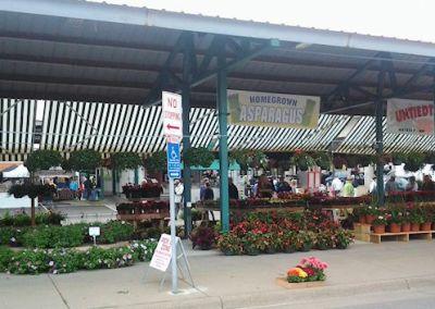 The Farmers Market Annex