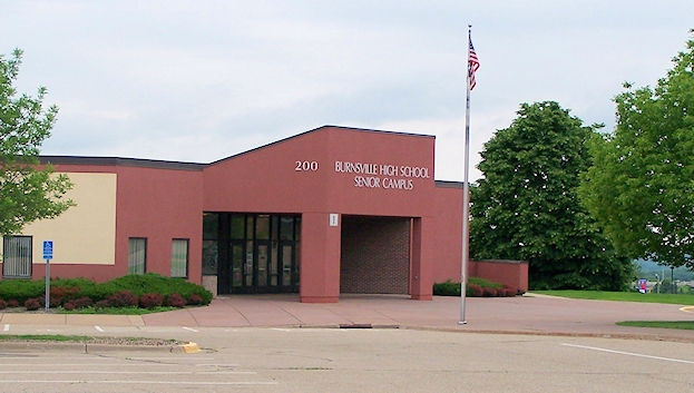 burnsville-high-school