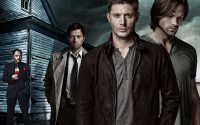 Supernatural Season 9 Promo Art